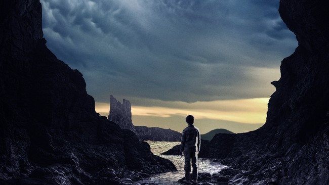 The 9th Life Of Louis Drax Critica