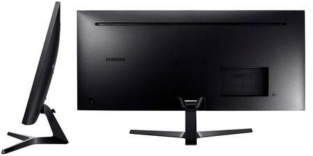 Samsung S34j552 2