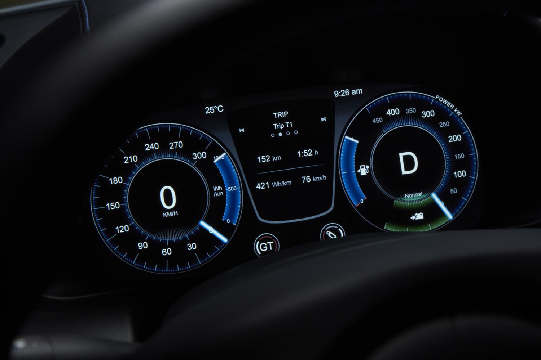 Foto de Aston Martin Rapide E (8/12)