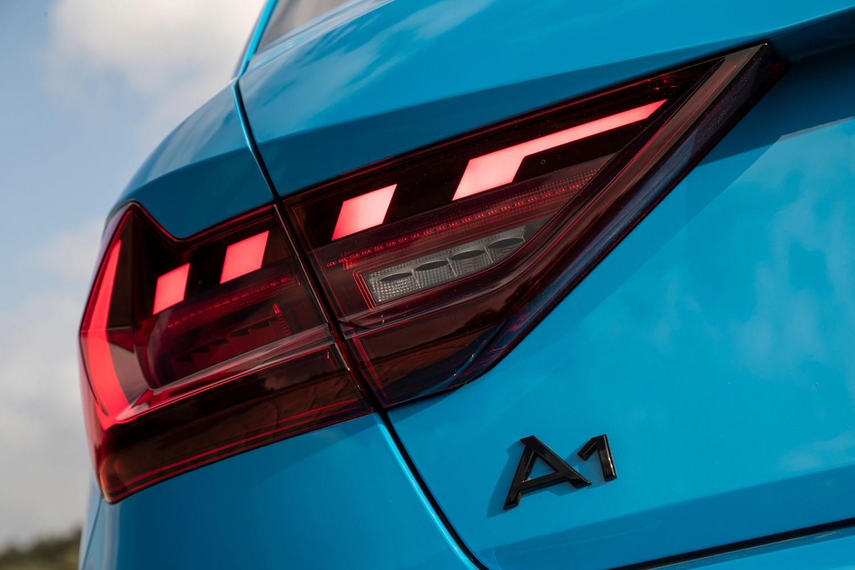 Foto de Audi A1 2018, toma de contacto (71/172)