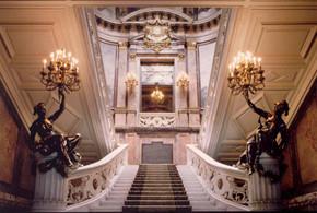 Palacio de Linares: el misterio abierto al público