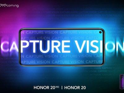 Honor en IFA 2019: presentación oficial en directo y en vídeo