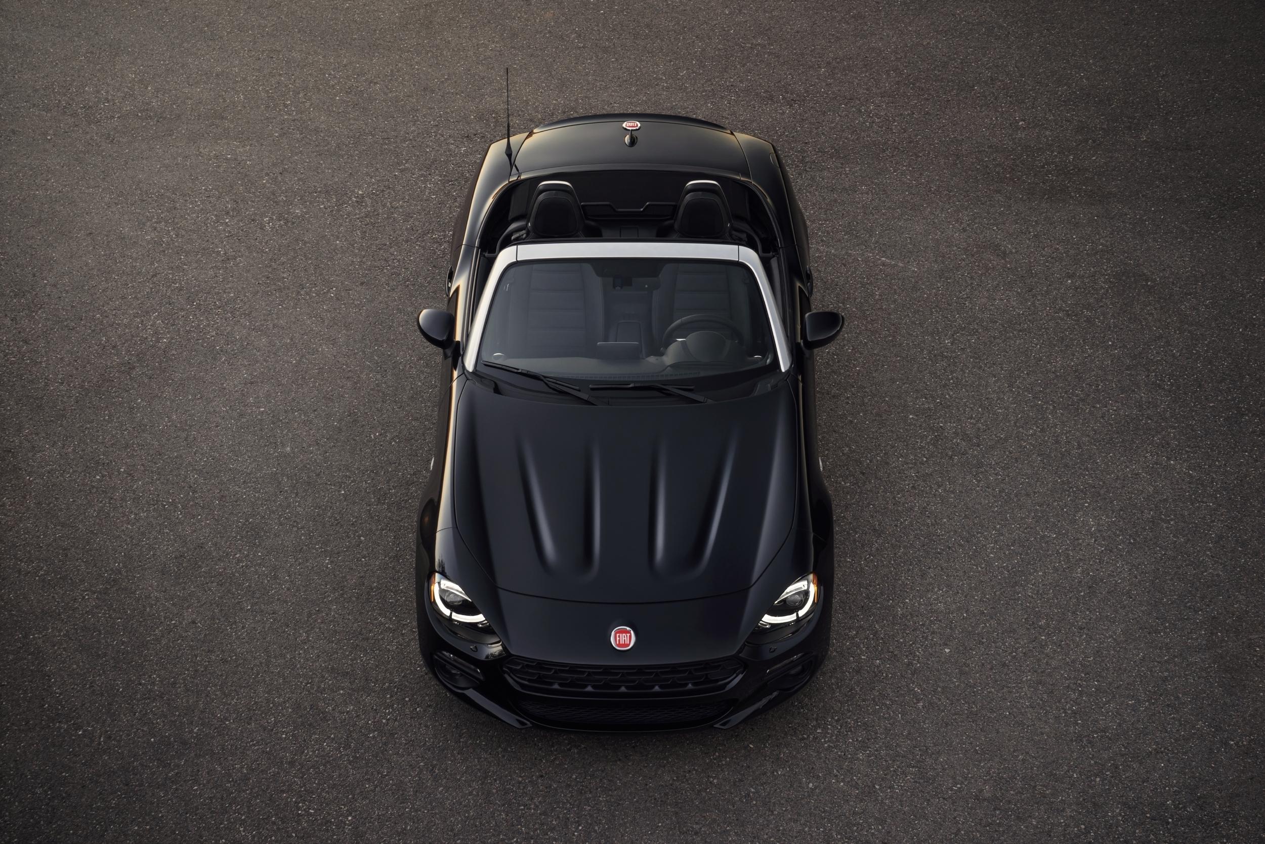 Foto de Fiat 124 Spider (10/31)