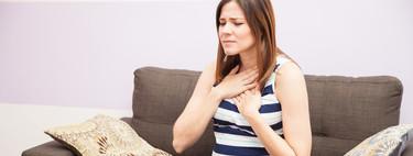 25 foods to help keep heartburn at bay