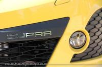 SEAT Ibiza Cupra, prueba (parte 4)