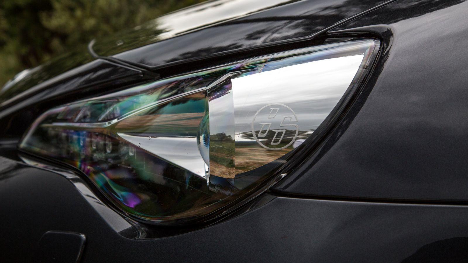 Foto de Toyota GT86 - Detalles (2/17)