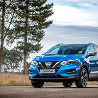 Nissan Qashqai: Tiene capacidades semiautónomas y planes de no soltar su corona en Europa