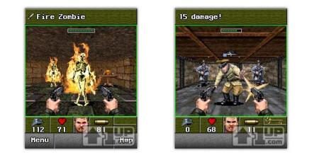 id Mobile presenta Wolfenstein RPG para móviles