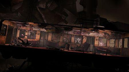 La infección de 'Deadlight' llega a Steam en forma de tráiler