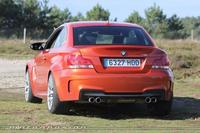 BMW Serie 1 M Coupé, prueba (vídeo, valoración y ficha técnica)