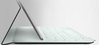 Logitech ya tiene listos sus accesorios para el iPad Air