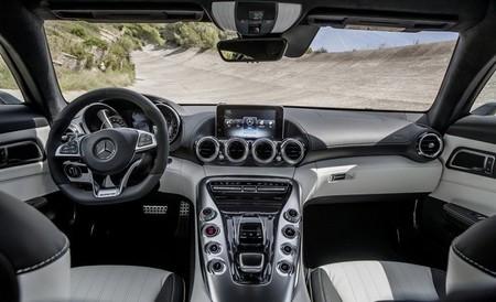 Mercedes-Benz AMG GT - Precios para España
