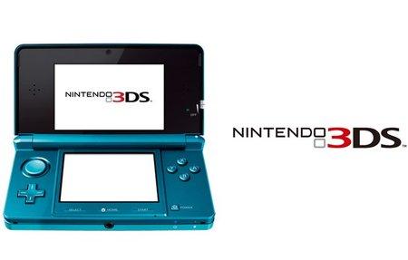 Nintendo 3DS alcanza los cuatro millones en Japón