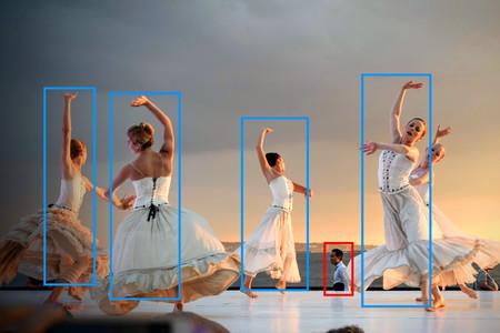 Más allá del reconocimiento facial: la forma en que bailamos permite que la inteligencia artificial nos identifique