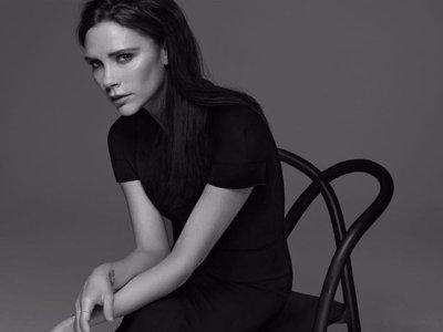 ¡Notición! Victoria Beckham colaborará con Estée Lauder