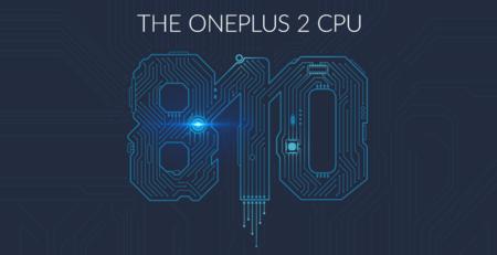 OnePlus 2 incorporará una versión mejorada del Snapdragon 810 que no se sobrecalienta