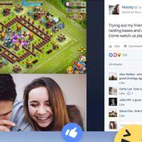 BlueStacks te deja retransmitir en Facebook Live tus partidas en Android