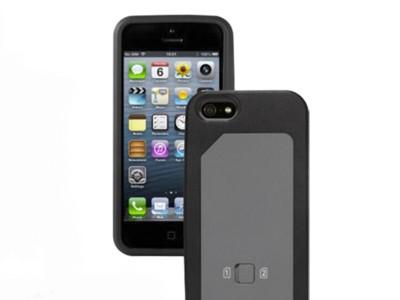 ¿Tienes dos números de teléfono y un iPhone? Llega la solución a tus problemas en forma de funda