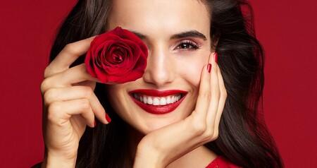 Amor del bueno con la nueva colección de maquillaje Ray of Love de Kiko con la que nos adelanta San Valentín