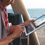 Tim Cook augura el fin del PC gracias al iPad Pro