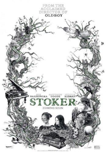 El cartel de Stoker