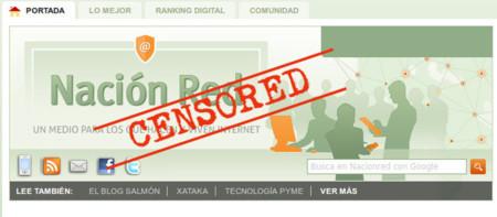 """""""Error 451: No disponible por razones legales"""", una propuesta para añadir a los códigos de estado HTTP"""