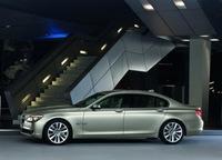 BMW 740d, nuevo motor para la Serie 7