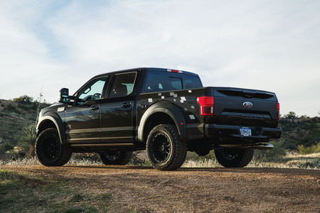 Roush F 150 5 11 Tactical Edition 5