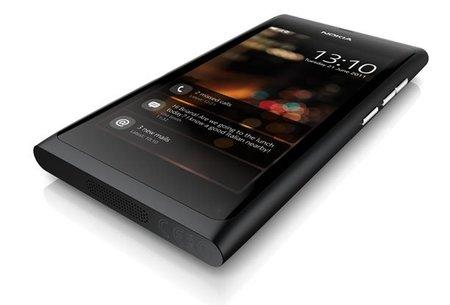 Nokia N9 llega a México en noviembre, pero con algunas restricciones