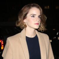 'Carré Plongeant', el corte de Emma Watson que está causando sensación en los salones de belleza
