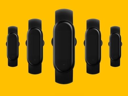 Esta es la Xiaomi Mi Band 5: se presentará este mes, con Alexa integrada; obturador de cámara y medición de estrés, según reportes