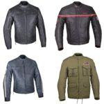 Cuatro nuevas chaquetas de Indian Motorcycles
