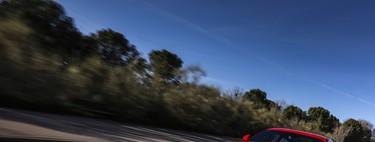 Ford Mustang, a prueba. Conduciendo un mito de 421 CV sin competencia en Europa