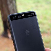 Huawei P10, precio y planes con AT&T México
