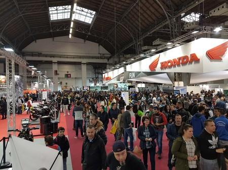 Vive La Moto Barcelona 6