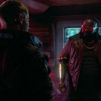Un making of nos muestra cómo se grabó y se realizó el tráiler de Cyberpunk 2077 del E3 2019