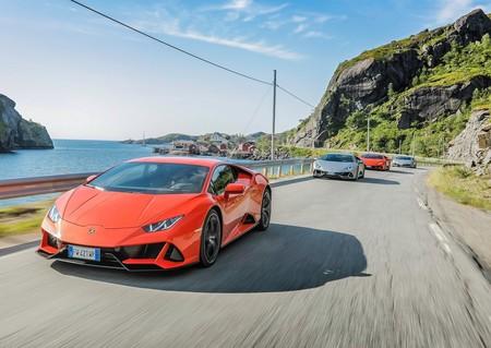 Lamborghini Huracan Evo 2019 1280 48