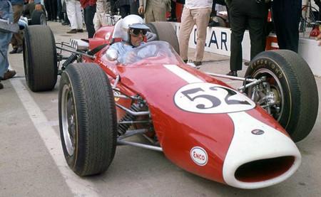 Brabham BT12 Indianápolis