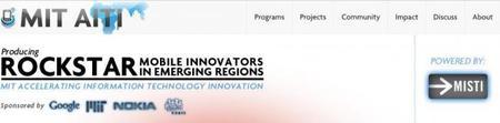 MIT Global Start-up Labs México 2013