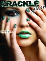 Tronica y Crackle Glaze, dos colecciones de China Glaze para el 2011