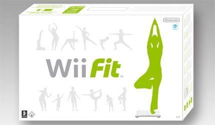 Anunciado el precio de 'Wii Fit' para Europa