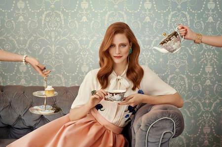 La elegante sofisticación de los platos de porcelana Wedgwood