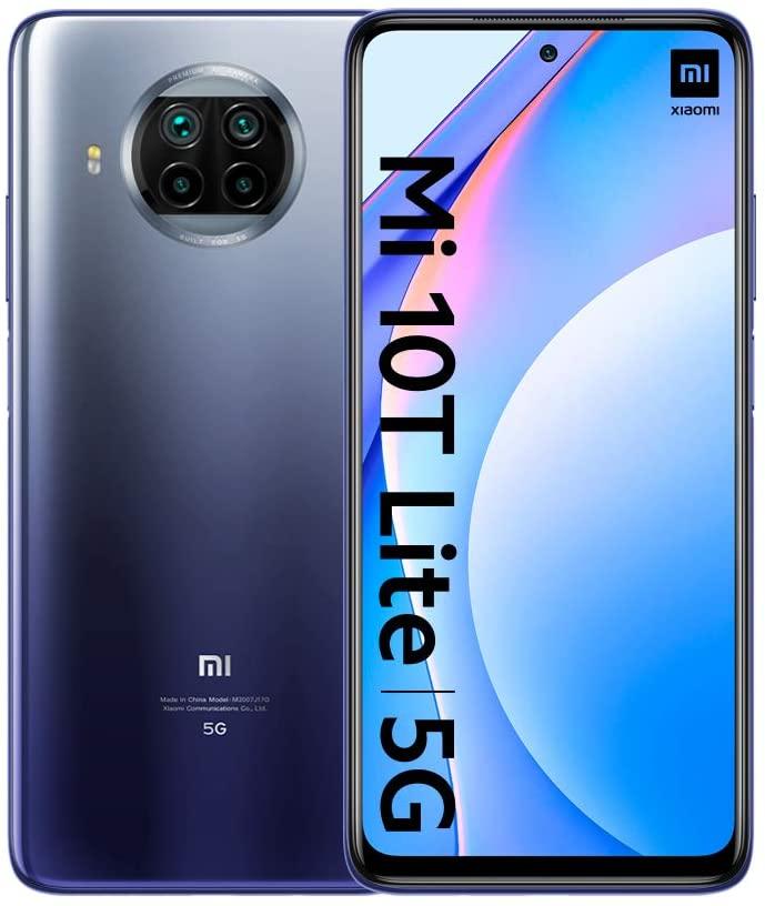 Xiaomi Mi 10T Lite 6 + 128 GB