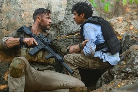 Tráiler de 'Tyler Rake': Chris Hemsworth vuelve a trabajar con los autores de 'Vengadores: Endgame' en este thriller para Netflix
