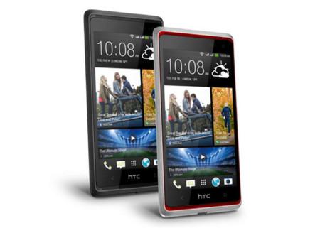 HTC Desire 600, toda la información
