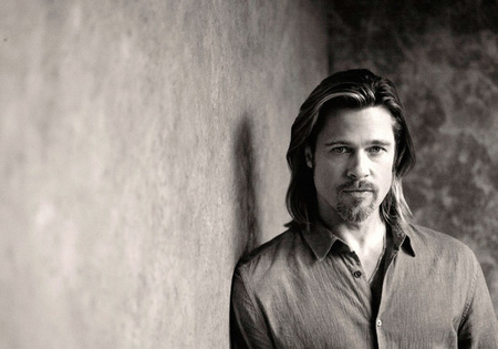Brad Pitt para Chanel nº 5, la película