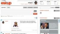 Eskup: El País se atreve con su propia red social para compartir noticias