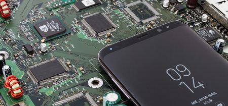Samsung Galaxy S8+ tras un mes de uso: 30 días con un candidato firme a mejor teléfono del año