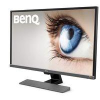 BenQ EW3270U: un monitor de gran diagonal con resolución 4K por 429 euros hoy en Amazon