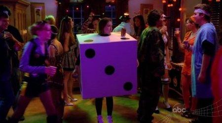 El disfraz de Halloween de Sue Heck, la imagen de la semana